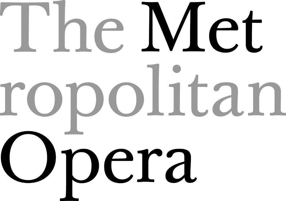 The Metropolitan Opera link
