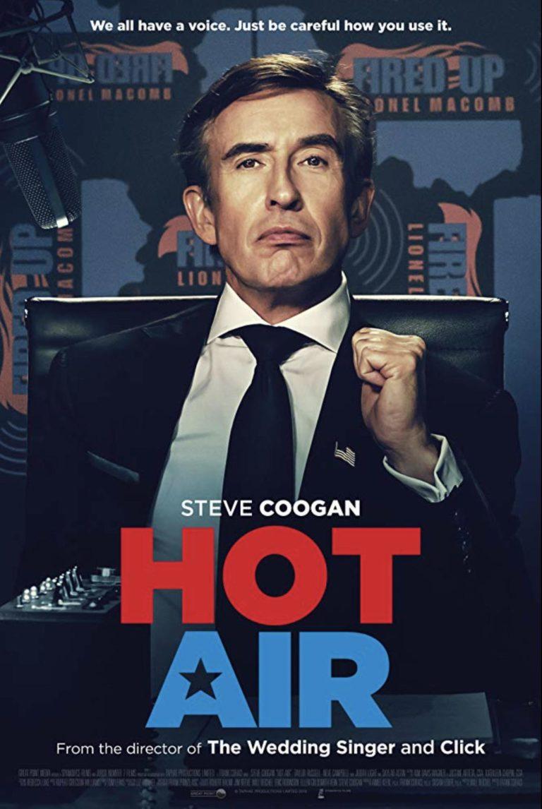 Hot Air poster