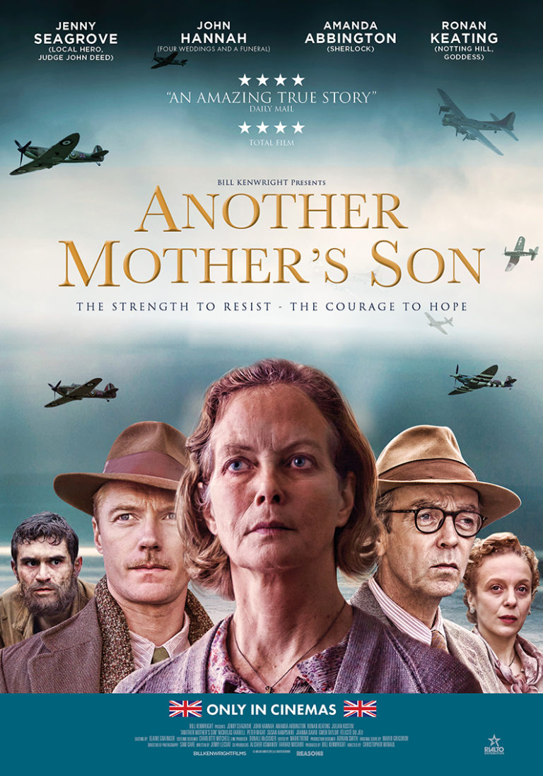 Another Mother's Son poster