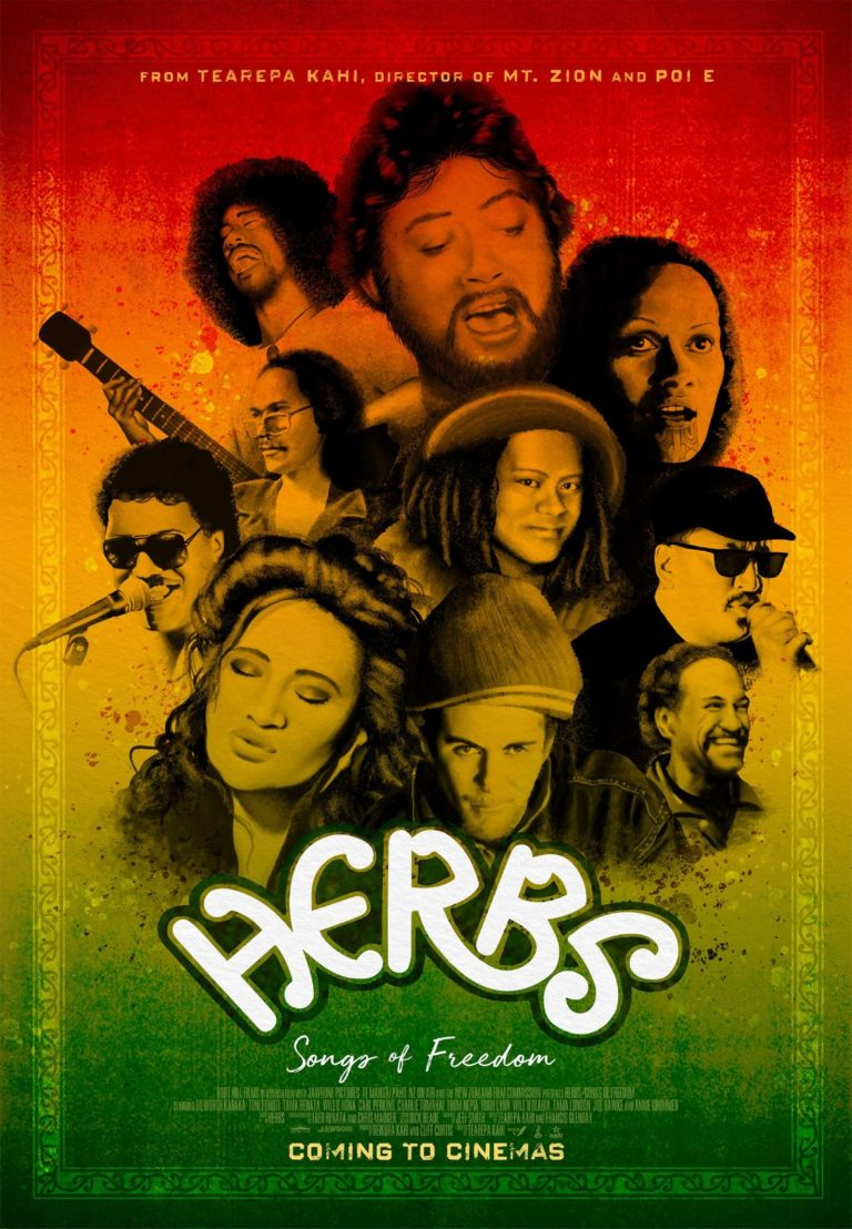 Herbs: Songs of Freedom poster