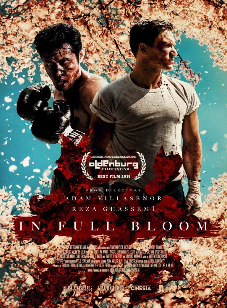 In Full Bloom poster