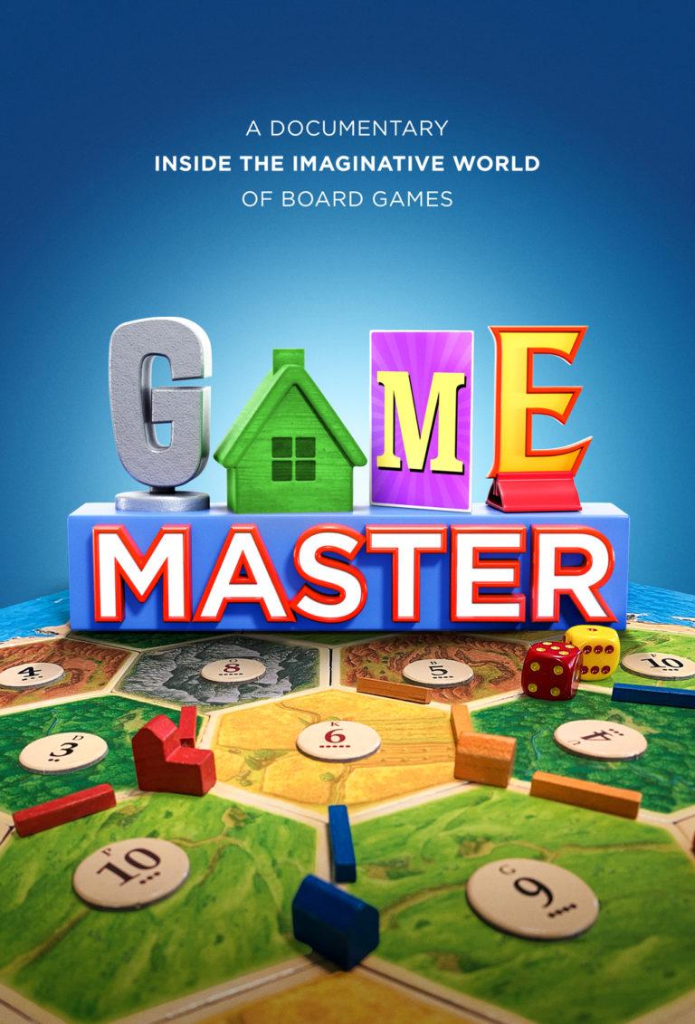 Gamemaster poster